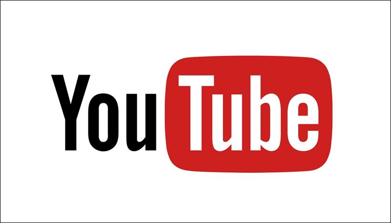 ▲ 유튜브 로고.