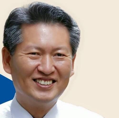 ▲정청래 더불어민주당 의원. 사진=정청래 페이스북