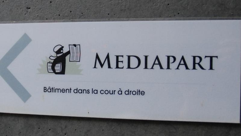 [유럽언론 톺아보기] 멈추지 않는 메디아파르트의 도전과 저항