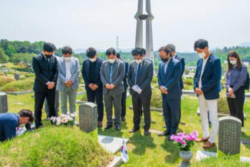 한국기자협회·5·18기념재단, 광주민주화운동 '가짜뉴스' 대응