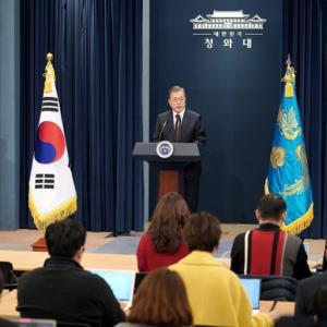 """민정 개혁에 """"감명 받기 어렵다"""""""